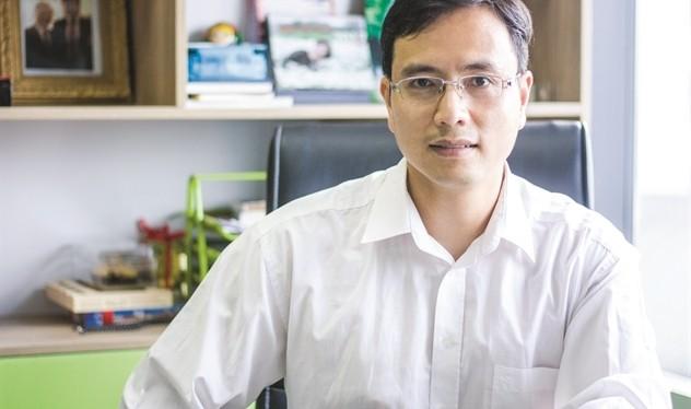 Khát vọng của Cao Anh Tuấn và các cộng sự là hiểu gen của người Việt