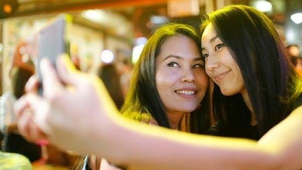 Đừng để vì có được tấm ảnh selfie hoàn hảo mà bất chấp nguy hiểm đến tính mạng bản thân