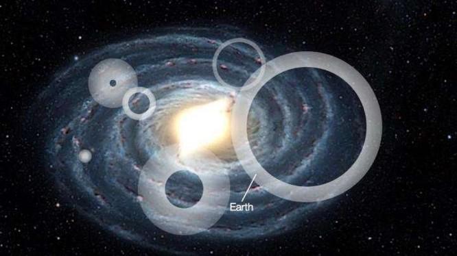 Các nhà nghiên cứu đang phát triển một công cụ chuyên bắt tín hiệu ngoài hành tinh. Ảnh:Phys