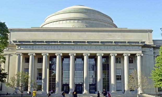 Đại học chuyên về AI mới sẽ trực thuộc MIT. ẢNH: AFP