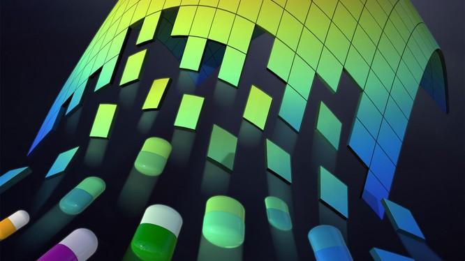 Khai thác sức mạnh của trí tuệ nhân tạo để nâng cao hiệu quả kết hợp sử dụng thuốc và hỗ trợ phát triển y học cá thể. Nguồn: Zac Goh.