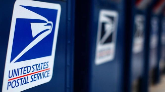 Dịch vụ thư bưu chính tại Mỹ sẽ phải tăng giá tem thư vì mọi nhu cầu chủ yếu đã chuyển sang thư điện tử