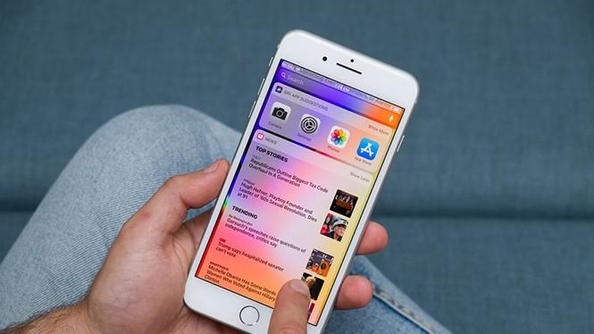 Hệ sinh thái phần mềm của Apple có lợi nhuận chỉ sau iPhone. ẢNH: PHONEARENA