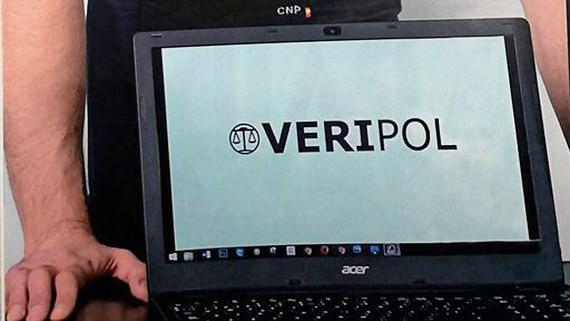 Công cụ VeriPol cho phép phát hiện nói dối qua chữ viết tay với độ chính xác 80%