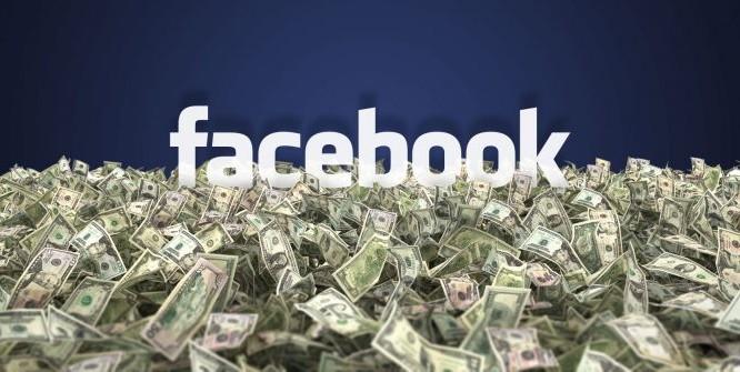 """Facebook có thể đối diện án phạt 500.000 bảng (644.000 USD) nhưng đó chỉ là số tiền nhỏ như """"móng tay"""" với một công ty lớn như họ."""