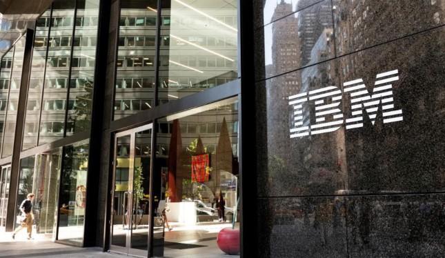Sự cộng sinh của IBM và Red Hat sẽ tạo ra nhà cung cấp đám mây lai hàng đầu thế giới. Ảnh: Michael Brochstein/SOPA Images/LightRocket/ Getty Images