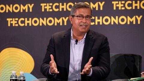 Ông Sanjay Mehrotra: Trí tuệ nhân tạo đang hướng đến… nhà vệ sinh