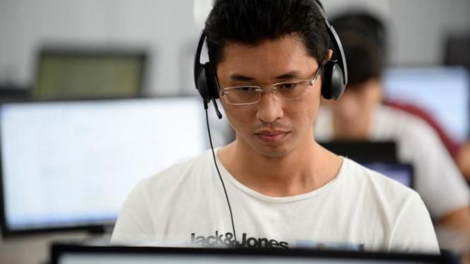 Với đông đảo dân số trẻ sử dụng mạng, tỷ trọng kinh tế do Internet đem lại ở Việt Nam là rất lớn
