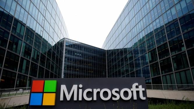 Trụ sở chính của Microsoft