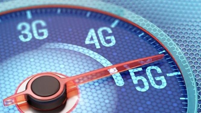 Công nghệ 5G vượt trội so với 4G