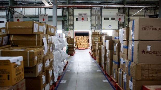 Ấn Độ ra quy định siết bán lẻ trực tuyến