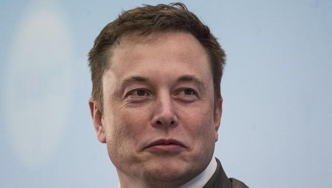 Ông Elon Musk. Ảnh: Bloomberg.