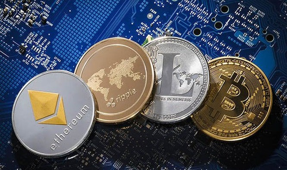 Thái Lan đã công nhận 8 loại tiền ảo.