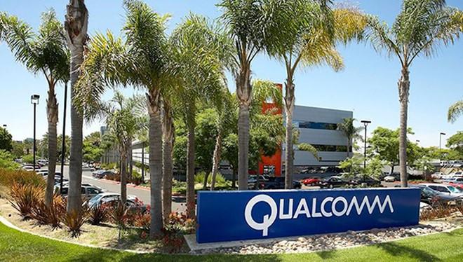 Nhiều nhà sản xuất đang nín thở dõi theo cuộc chiến pháp lý giữa FTC với Qualcomm. Ảnh: AFP.