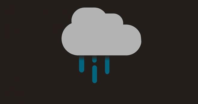 Nhiều đơn vị trục lợi từ sự phổ biến của các ứng dụng thời tiết.