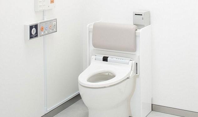 Toilet thông minh có gắn cảm biến sẽ phát hiện sớm ung thư và tiểu đường.