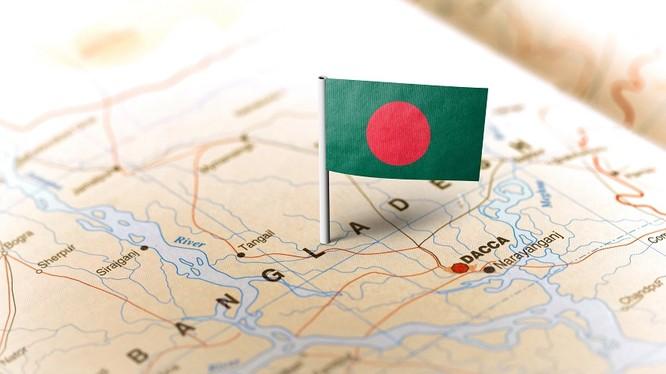 Bangladesh sẽ có 5G trong năm 2020.