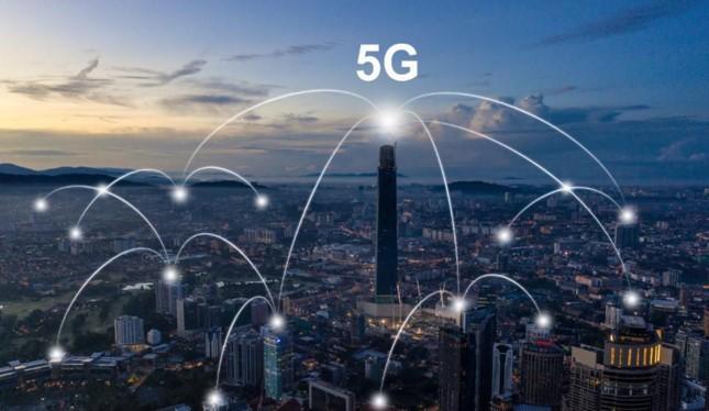 Song song với cuộc đua điện thoại 5G, những chiếc xe tự lái, thành phố thông minh và hệ thống đảm bảo an toàn công cộng được ứng dụng công nghệ 5G cũng sẽ sớm đi vào đời sống thực. Ảnh: Getty Images.
