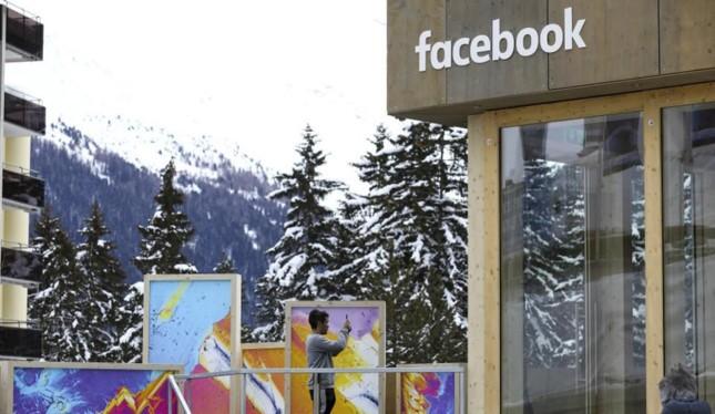 """""""Facebook vẫn đang tiếp tục tăng trưởng. Họ công nhận tầm quan trọng của những nhà sáng tạo nội dung và làm mọi thứ có thể để giúp họ phát triển,"""" Jau Shetty, một nhà phát triển nội dung trên Facebook cho hay. Ảnh: © 2019 Bloomberg Finance LP"""