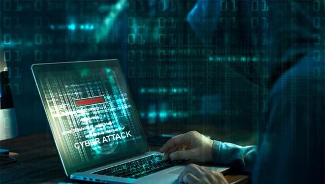 Các sự kiện chính trị tiếp tục trở thành mục tiêu của tội phạm công nghệ. ẢNH CHỤP MÀN HÌNH ENGADGET
