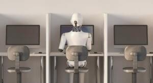 Liệu có thể hy vọng trí tuệ nhân tạo sẽ giảm bớt tình trạng thiếu lao động an ninh thông tin? Câu trả lời là có.