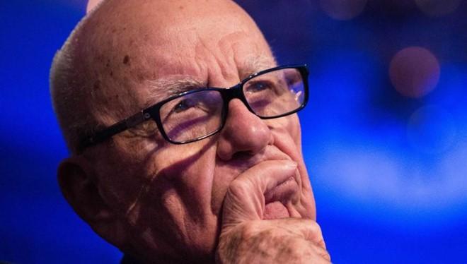 Ông Rupert Murdoch