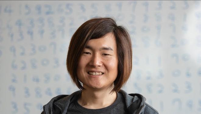 Emma Haruka Iwao. ẢNH: GOOGLE