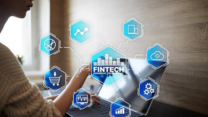 Fintech là giải pháp của các tổ chức tài chính
