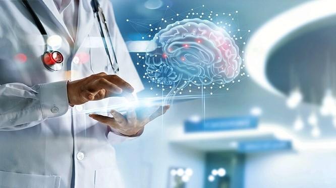 Y tế là một lĩnh vực ứng dụng nhiều với trí tuệ nhân tạo