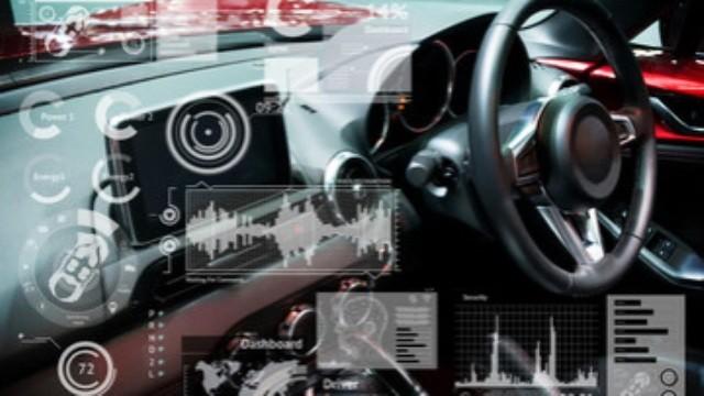 Ứng dụng 5G là xu thế của ngành sản xuất ô tô