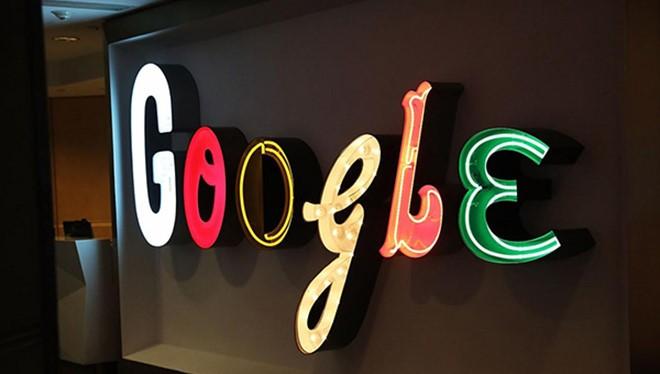 Google đã mất đi một nhân vật quan trọng trong các dự án AI của mình. ẢNH: AFP