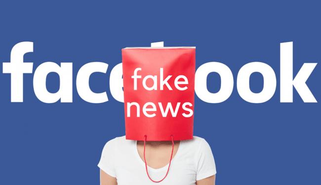 Facebook gặt hái những thành quả đầu tiên trong hoạt động thử nghiệm chống tin giả
