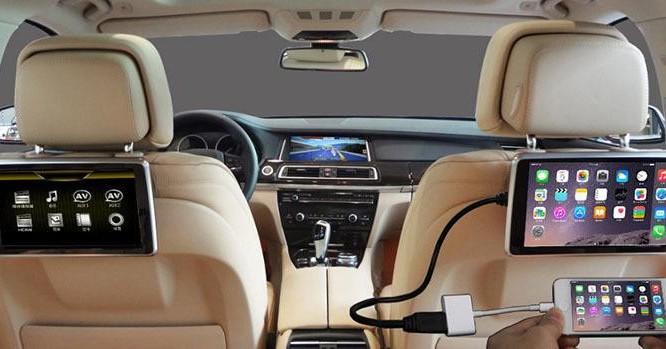 Ô tô nhiều công nghệ có an toàn?