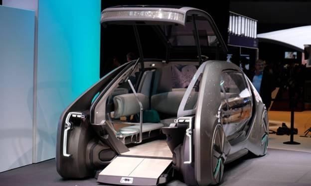 Việc sát nhập được đánh giá sẽ góp phần đẩy mạnh hoạt động phát triển xe điện và xe thông minh trong ngành công nghiệp ô tô toàn cầu.