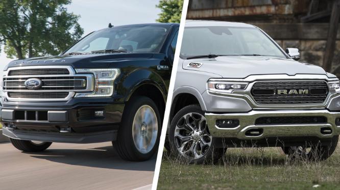 Tuy từ chối việc sáp nhập với FCA, Ford không phản đối quan hệ đối tác.