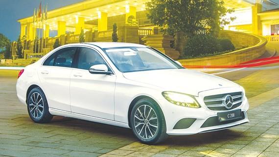 1.648 xe sang Mercedes-Benz lắp ráp tại Việt Nam bị triệu hồi liên quan đến lỗi thước lái.
