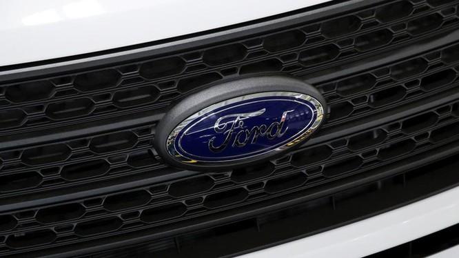 Tính tới ngày 31/12/2018, Ford có 199.000 nhân viên trên toàn cầu - Ảnh: CNBC.