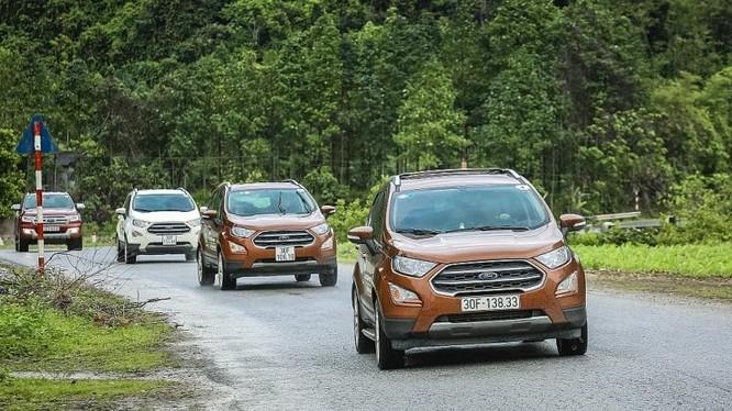 Là thương hiệu ô tô đầu tiên đưa loại hình dịch vụ mở rộng này tới khách hàng tại Việt Nam, Roadside Assistance là minh chứng cho sự chủ động và nỗ lực của Ford Việt Nam trong việc nâng cao trải nghiệm và đem đến sự an tâm trên mọi hành trình cho khách hà