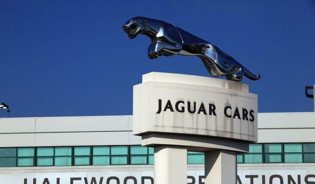 Jaguar đang sợ Mỹ tăng thuế