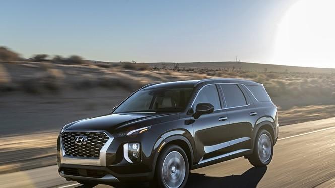 Hyundai vẫn thông báo lợi nhuận tăng 26% trong nửa đầu năm nay
