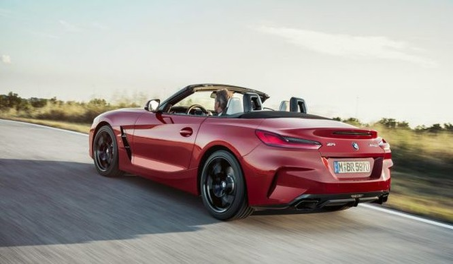 Nhiều mẫu xe của BMW sẽ bị khai tử