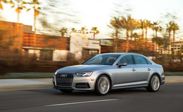 Hơn 140.000 xe Audi tại Mỹ bị triệu hồi
