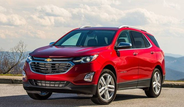 Những mẫu xe bán chạy nhất lại bị GM cắt giảm sản xuất