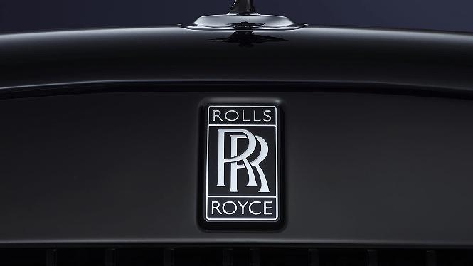 Rolls-Royce là thương hiệu ô tô hàng đầu thế giới về thiết kế