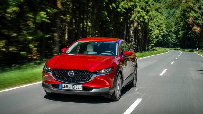 Mẫu crossover nhỏ gọn mới nhất của Mazda là CX-30 sẽ được chế tạo tại nhà máy Salamanca, Mexico.