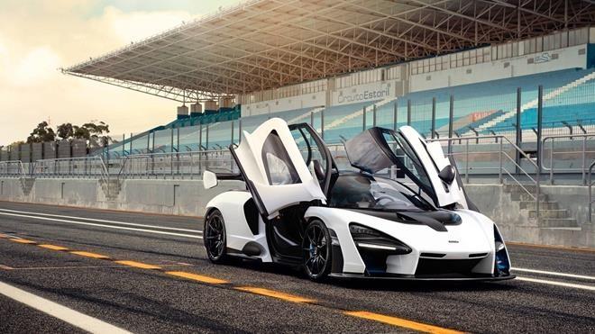 McLaren Siena bị triệu hồi tại thị trường Mỹ.