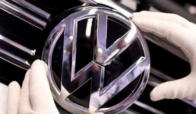 Volkswagen đầu tư mạnh mẽ về phần mềm