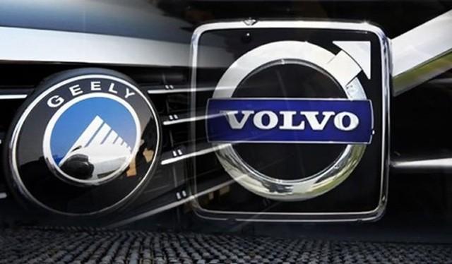 Volvo đã bị Geely của Trung Quốc mua lại 10 năm