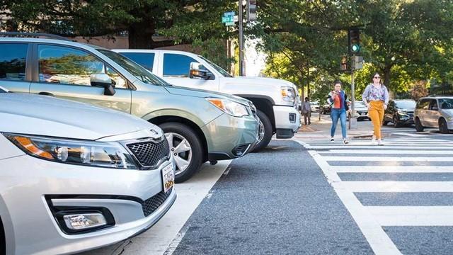 xe SUV đã an toàn hơn ở Mỹ