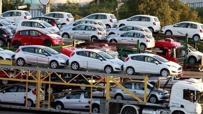 Giá bán khá thấp cũng là lý do cho sự thành công của các mẫu xe cỡ nhỏ. Ảnh BD.